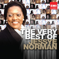 Jessye Norman - The Very Best of Jessye Norman