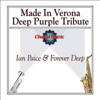 Ian Paice and Forever Deep - Child In Time