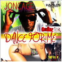 Jon Cage - Dance for Me
