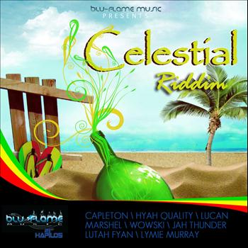 Various Artists - Celestial Riddim
