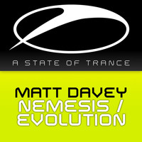 Matt Davey - Nemesis / Evolution