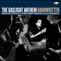 The Gaslight Anthem - Handwritten (International Version)