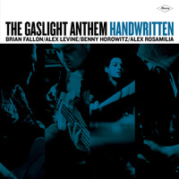 The Gaslight Anthem - Handwritten (Deluxe Version)