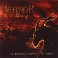 Melechesh - As Jerusalem Burns... Al´Intisar