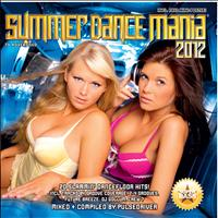 Pulsedriver - Summer Dance Mania 2012