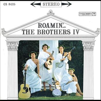 The Brothers Four - Roamin'