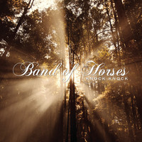 Band Of Horses - Knock Knock