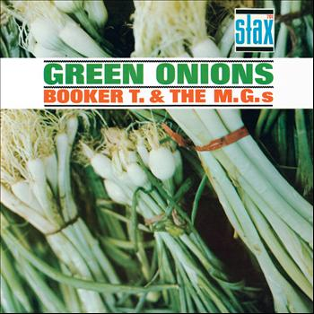 Booker T. & The M.G.'s - Green Onions (Stax Remasters)