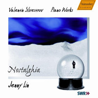 Jenny Lin - Silvestrov: Piano Sonata No. 1 / 3 Postludes / 2 Dialogues With an Epilogue / 3 Waltzes