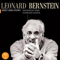 "Leonard Bernstein - Bernstein: West Side Story (Symphonic Dances) / Facsimile / On the Town: Ballet Music / Symphony No. 1, ""Jeremiah"" (1947, 1996)"