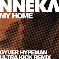 Nneka - My Home (Ultra Kick Rmx)
