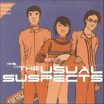 The Usual Suspects - S.T.