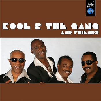 Kool & The Gang - Kool & The Gang and Friends