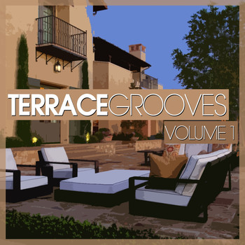 Various Artists - Terrace Grooves, Vol. 1