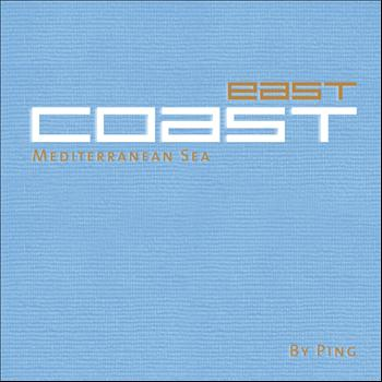 Various Artists - East Coast (Mediterranean Sea)