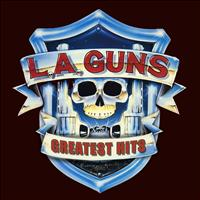 L.A. Guns - Greatest Hits (Re-Recorded)