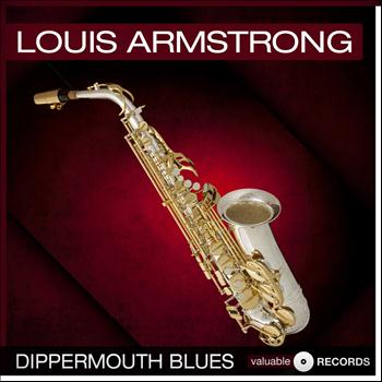Louis Armstrong - Dippermouth Blues