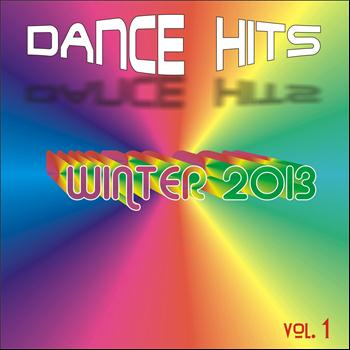 Various Artists - Dance Hits Winter 2013, Vol. 1