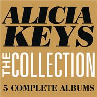 Alicia Keys - The Collection
