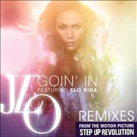 Jennifer Lopez - Goin' In (Remixes)