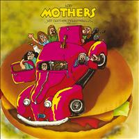 Frank Zappa / The Mothers - Just Another Band From L.A. (Live At Pauley Pavilion, UCLA, Los Angeles / 1971)
