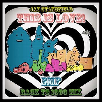 Jay Stansfield - This Is Love (EMF remix)