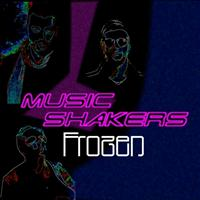 Music Shakers - Frozen