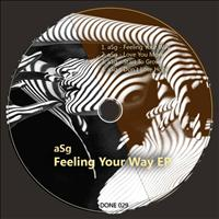 Asg - Feeling Your Way