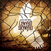 Lynyrd Skynyrd - Last Of A Dyin' Breed (Special Edition)