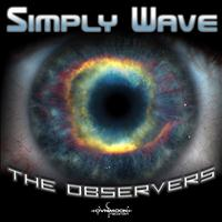 Simply Wave - The Observers EP