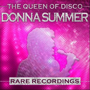 Donna Summer - Rare Recordings