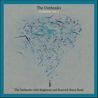 The Unthanks - The Unthanks with Brighouse and Rastrick Brass Band (Diversions, Vol. 2)