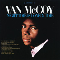 Van McCoy - Night Time Is Lonely Time