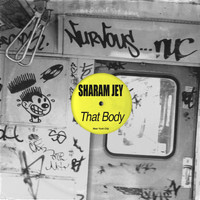 Sharam Jey - That Body