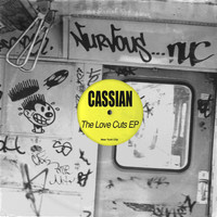 Cassian - The Love Cuts EP