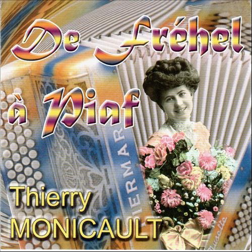 Thierry Monicault MP3 Track Voulez-vous danser grand-mère (feat. Anne Marie)