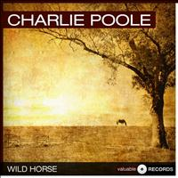 Charlie Poole - Wild Horse