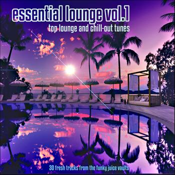 Various Artists - Essential Lounge, Vol.1