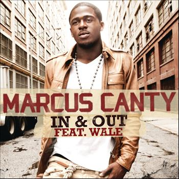 Marcus Canty feat. Wale - In & Out