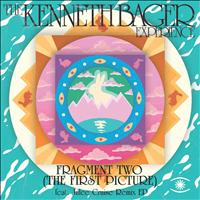 The Kenneth Bager Experience - Fragment 2 - The First Picture Remix EP (feat. Julee Cruise)