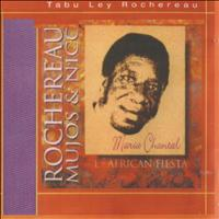Tabu Ley Rochereau - Maria Chantal