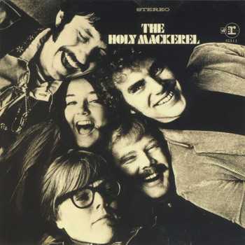 The Holy Mackerel - The Holy Mackerel (Deluxe Edition)