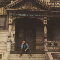 Paul Williams - Someday Man (Deluxe Edition)