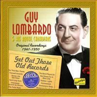 Kenny Gardner - Lombardo, Guy: Get Out Those Old Records (1941-1950)