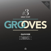 Quivver - Great Stuff Grooves Vol. 3