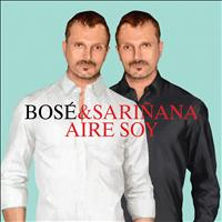 Miguel Bose - Aire soy (feat. Ximena Sariñana)