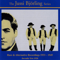 Jussi Björling - The Jussi Bjorling Series (1933-1949)