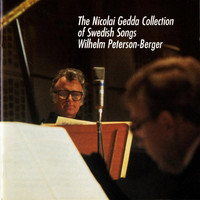 Nicolai Gedda - Peterson-Berger: The Nicolai Gedda Collection of Swedish Song