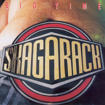 Skagarack - Big Time [2012 - Remastered]
