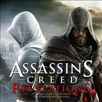 Jesper Kyd - Assassin's Creed Revelations (The Complete Recordings) [Original Game Soundtrack]